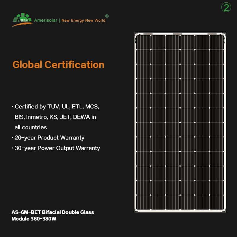 ηλιακά πάνελ 360W
