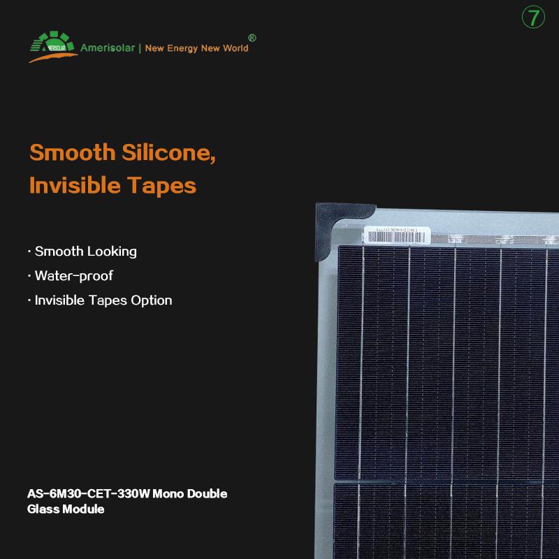 ηλιακά πάνελ 330W
