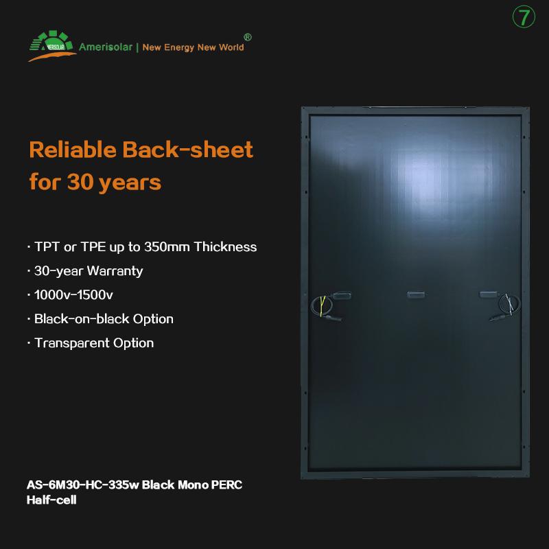 ηλιακά πάνελ 335W